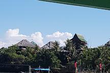 Crystal Cove Island, Boracay, Philippines
