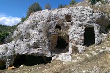 Anaktoron di Pantalica, Sortino, Italy