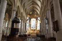 Eglise Saint-Patrice, Rouen, France