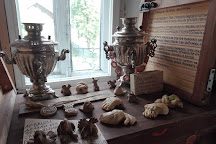 Museum of Russian Dessert, Zvenigorod, Russia