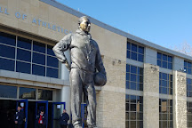 Allen Fieldhouse, Lawrence, United States