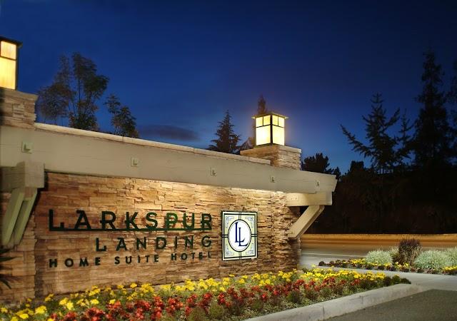 Larkspur Landing-Sunnyvale