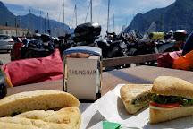 SAILING BAR, Riva Del Garda, Italy
