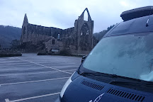 Tintern Abbey, Chepstow, United Kingdom