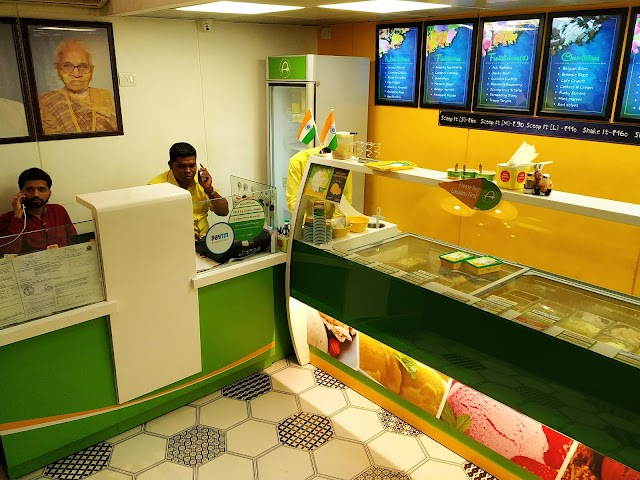 Apsara Ice Creams