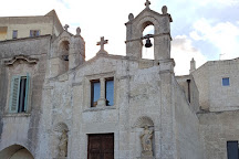 Chiesa di San Biagio, Altamura, Italy
