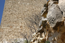 Castillo de Otinar, Jaen, Spain
