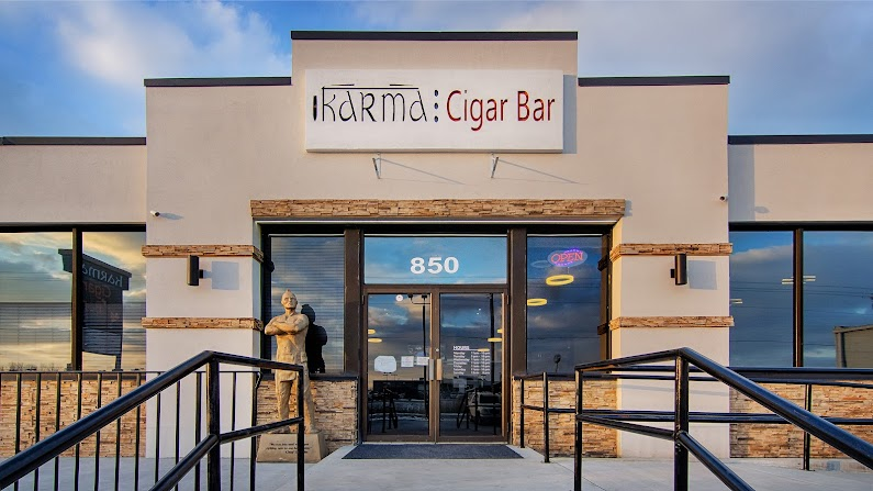 Google Places Photo for Karma Cigar Bar LLC