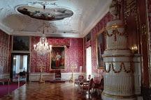 Mozarts Geburtshaus, Salzburg, Austria