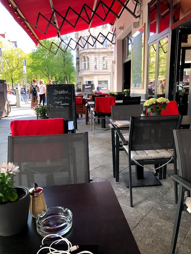 Cafe Lebensart