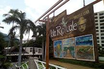 Isla Cuale, Puerto Vallarta, Mexico