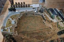 Museo Del Castillo de Valencia de Don Juan, Valencia de Don Juan, Spain