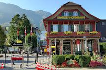 Stanserhorn-Bahn, Lucerne, Switzerland