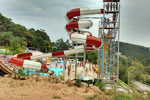 Vale Encantado Parque Aquatico, Biritiba-Mirim, Brazil