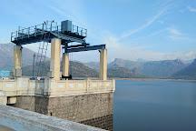 Aliyar Dam, Valparai, India