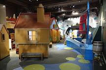 Main Street Children's Museum, Rock Hill, United States