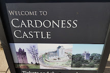 Cardoness Castle, Gatehouse of Fleet, United Kingdom