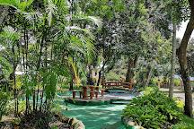 Parque Nacional Park, San Jose, Costa Rica
