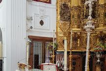 Hermitage of El Rocío, Almonte, Spain