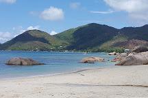 Anse Boudin, Praslin Island, Seychelles