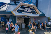 Star Tours - The Adventures Continue, Anaheim, United States