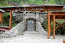 Belianska Cave, Tatranska Lomnica, Slovakia