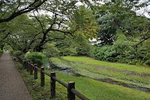 Tachikawa Park, Tachikawa, Japan