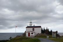 Cow Head Lighthouse, Cow Head, Canada