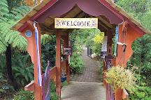 Bruno's Art and Sculpture Garden, Marysville, Australia
