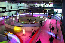 Patinoire Vegapolis, Montpellier, France