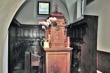 Sacro Speco di San Francesco, Narni, Italy