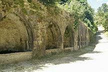 Fonti medievali, San Gimignano, Italy