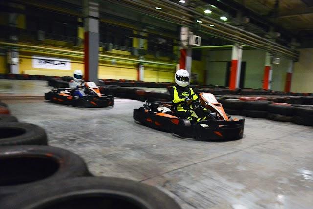 Reskart Racing