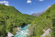 Soča Valley, Bovec, Slovenia