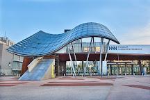 Museum Niederoesterreich, Sankt Polten, Austria