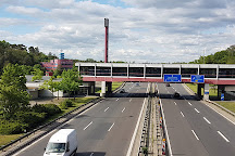 Checkpoint Bravo, Berlin, Germany