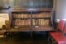 Chetham's Library, Manchester, United Kingdom