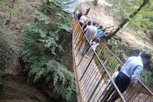 Visadar Waterfall, Rasht, Iran