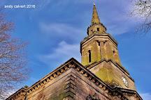 St. Paul's Church, Birmingham, United Kingdom