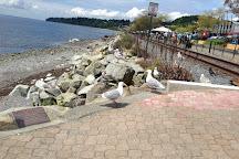 White Rock Pier, White Rock, Canada