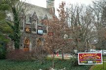 McCarter Theatre Center, Princeton, United States