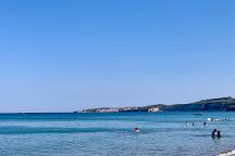 Peroulia Beach, Vounaria, Greece