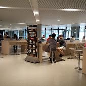 Аэропорт  Shanghai Hongqiao SHA