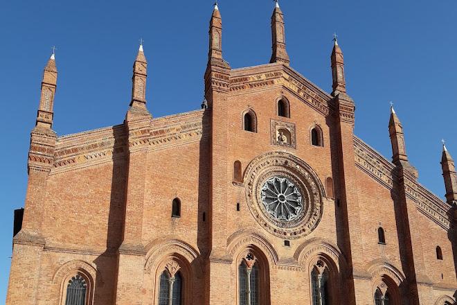 Visit Ex Monastero San Felice On Your Trip To Pavia Or Italy