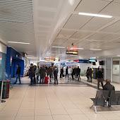 Аэропорт   Verona   Aeroporto