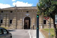 Porta Udine, Palmanova, Italy