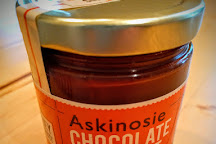 Askinosie Chocolate, Springfield, United States