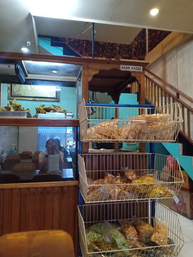 Rumah Makan Fakhira