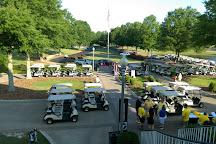 Hampton Cove Golf Course, Owens Cross Roads, United States
