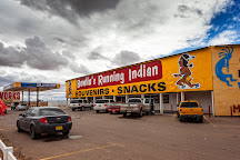 Bowlin's Running Indian, Alamogordo, United States